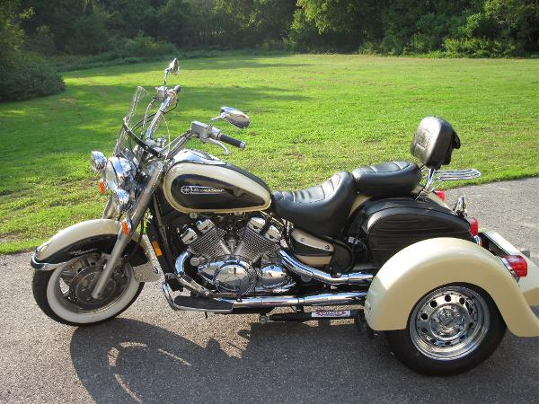 Yamaha ROYAL STAR 1300 1996