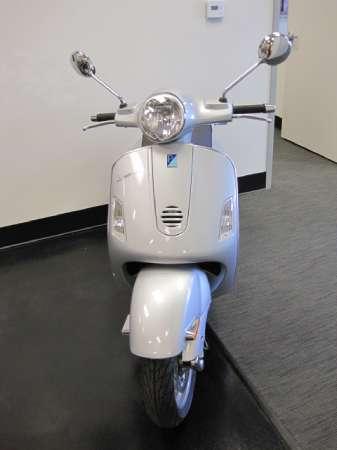 2008 Vespa GT 200