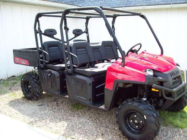 2010 polaris ranger 800 crew limited utv for sale car interior design. Black Bedroom Furniture Sets. Home Design Ideas
